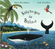 Salyangoz ile Balina