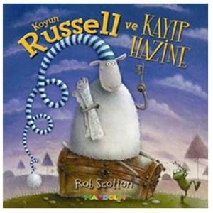 Russell ve Kayıp Hazine