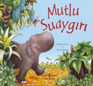 """""""Ağaçta şarkı söyleyen maymuuun/Suaygırı yerine maymuuun olsaaaam."""""""