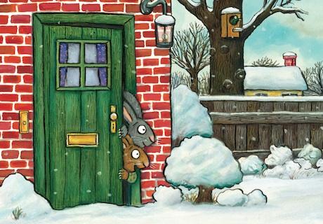 """""""Çok karlı bir gündü"""""""