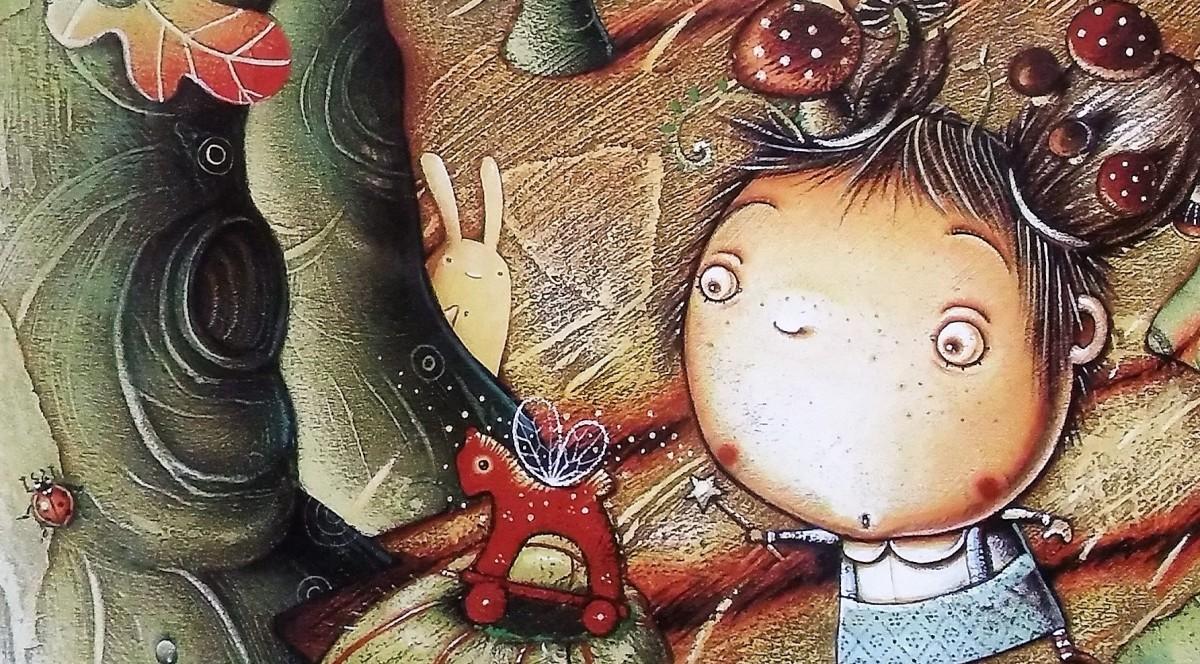 Büyük Denizlerde Bir Küçük Yıldız: Anne Ben Kimim?