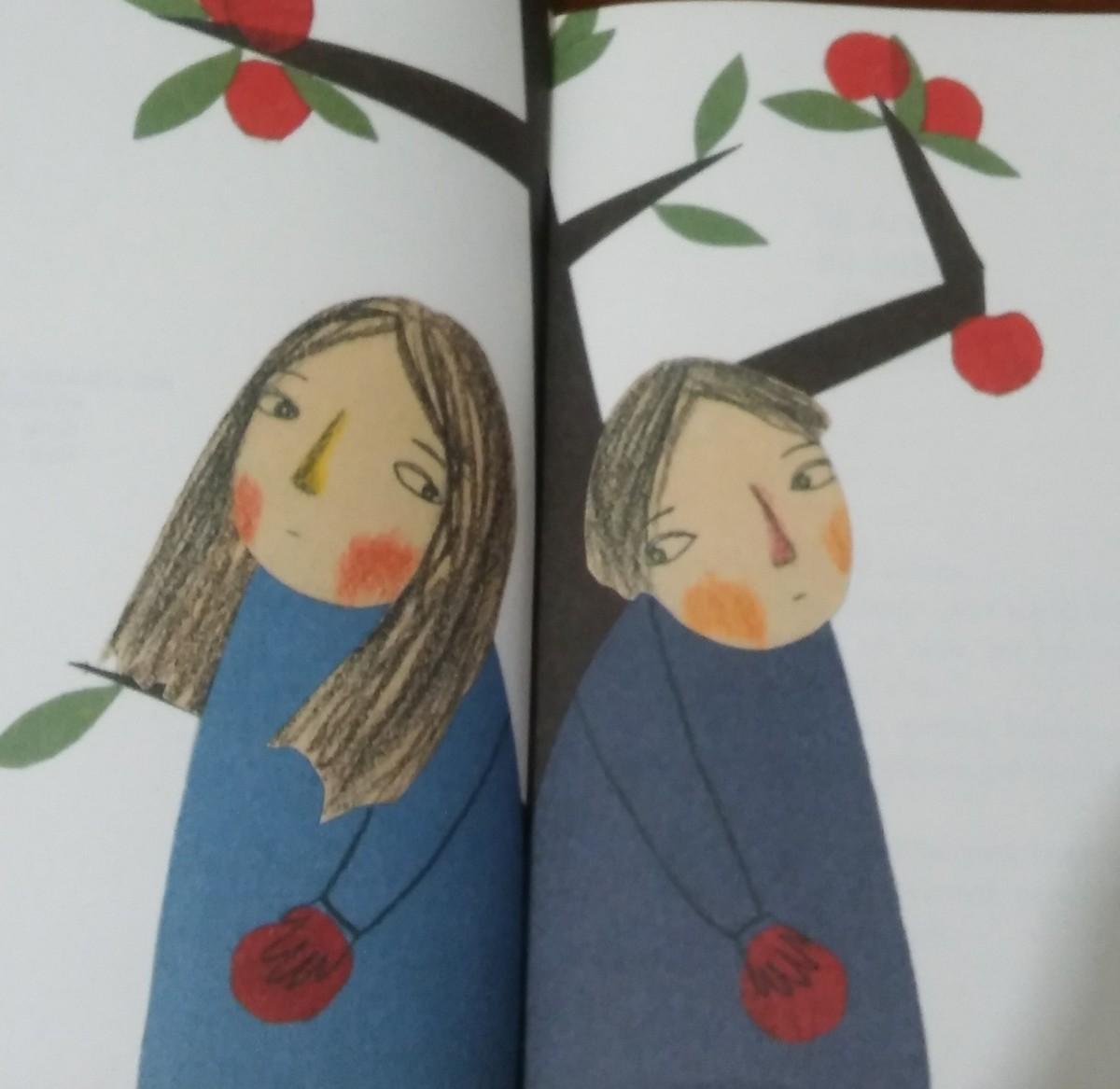 Testide Biriken Yük: Kız İşi Oğlan İşi