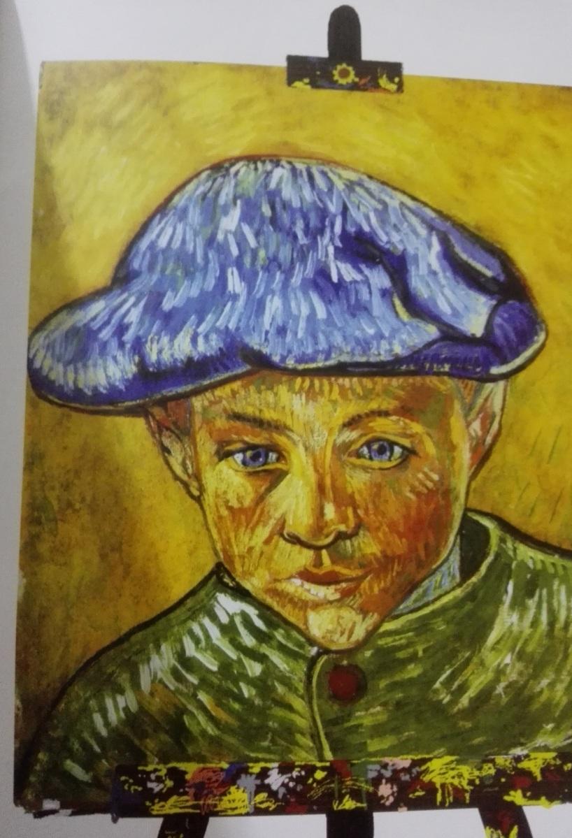 Gökkuşağının Çağrıcısı Olanlar: Vincent ve Camille
